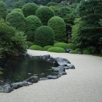 summer living series – fabulous gardens – Japan