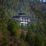 summer living series – fabulous hotels – Bhutan