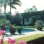 summer living series – fabulous pools – Mexico