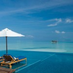summer living series – fabulous pools – Maldives