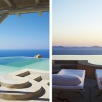 summer living series – fabulous pools – Mykonos