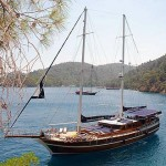 summer living series – fabulous escapes – Leisure Yachting – Turkey