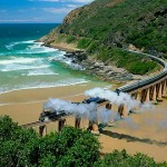 summer living series – fabulous escapes – The Blue Train – South Africa