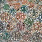 "Philip Taaffe: ""one of the best painters in the world"""