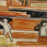 Diego Rivera and the Rockefeller commission