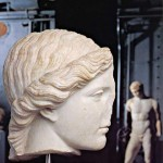 Centrale Elettrica Montemartini – where classic Roman sculpture meets our modern archaeological artifacts