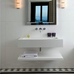 luxurious bathrooms by a design maestro: yes, it's pierre yovanovitch and, of course, Paris!
