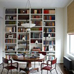 Mastering comfortable perfection: a New York loft by architect Len Morgan