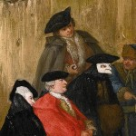 Old Master Paintings at Sotheby's: Pietro Longhi's Venetian spectacle