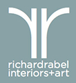 Richard Rabel: Interiors + Art