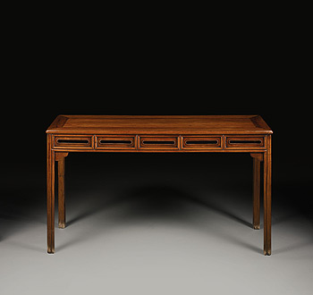 Exquisite Classical Chinese Furniture at Sotheby\'s | TheModernSybarite
