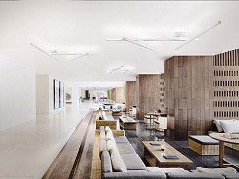 Italian-LED-Lighting-lobby-themodernsybarite