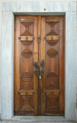 Most Beautiful Doors Istanbul Themodernsybarite