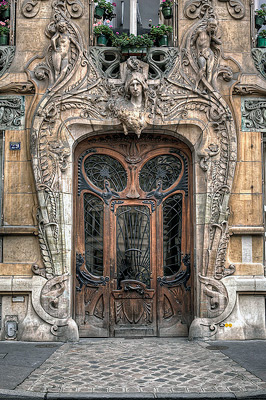 The Most Beautiful Doors In The World TheModernSybarite - Unusual front doors