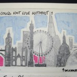 an introduction to shoreditch, london
