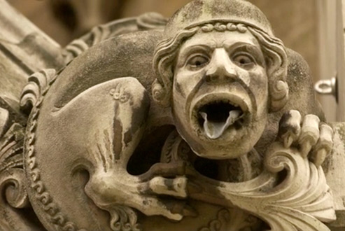 gargoyles-Westminster-Abbey-London-themodernsybarite