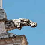are gargoyles the next art collecting trend?