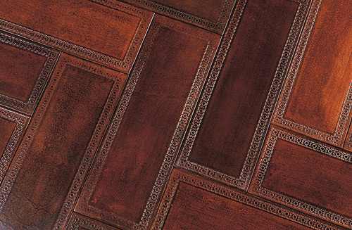 DeFerranti-surface-leathertiles