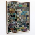Jason Salavon reconfigures data into art