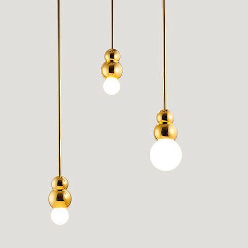 Anastassiades' Artisanal Modern Lighting | TheModernSybarite
