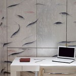 modern applications and sourcing traditional handmade wallpaper