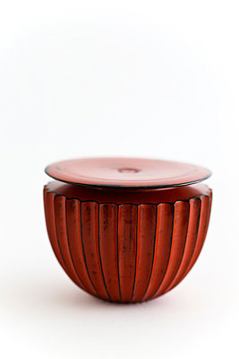 urushi lacquer objects