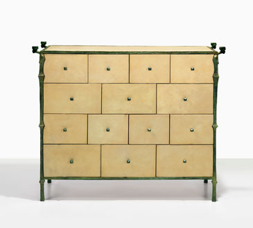 Barry-Friedman-sale-Donat-commode
