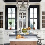 spilling beans: decorating design secrets for the kitchen and bathroom