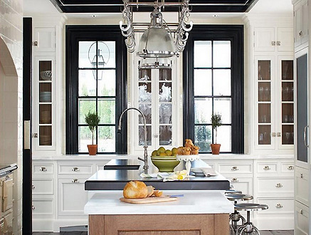 Decorating Design Secrets for Kitchen + Bath | Richard Rabel