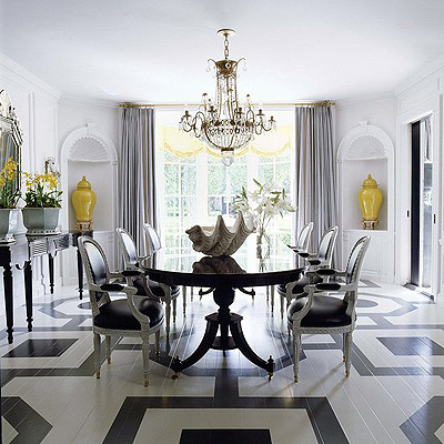 Decorating Design Tips For The Dining Room Richard Rabel