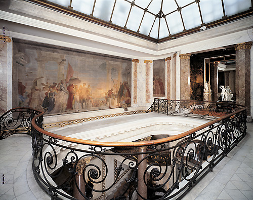 jacquemart-andre-Tiepolo-mural