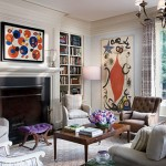 spilling beans: decorating design tips for the living room