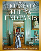 Thurn und Taxis book