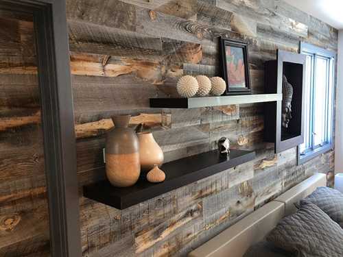 Wooden Wall Covering Modern Wood Wall Coverings That Rock  Themodernsybarite
