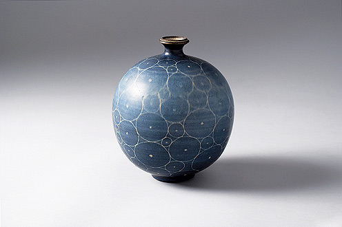 mid century ceramics by Harrison McIntosh