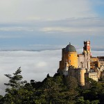 portuguese royal palaces – pena palace, sintra