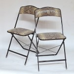 Stylish Folding Chairs Python