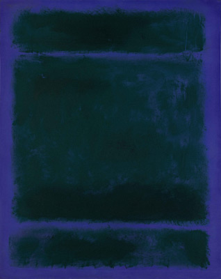 Masterworks of Art Rothko