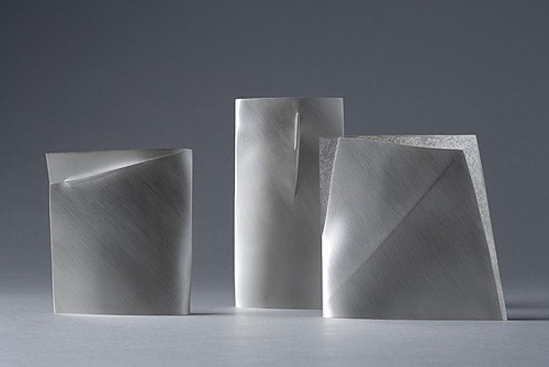 contemporary british silversmiths EstherLord