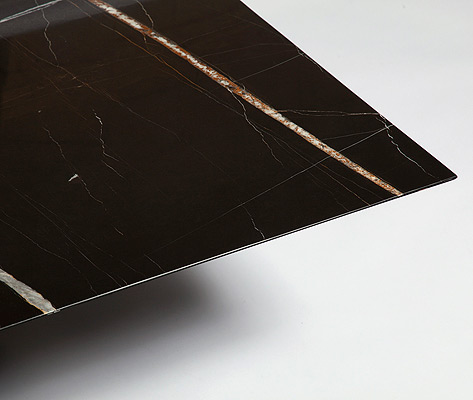 contemporary cocktail tables - Lythos detail