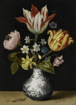 dutch-old-master-paintings-bosschaert-flowers