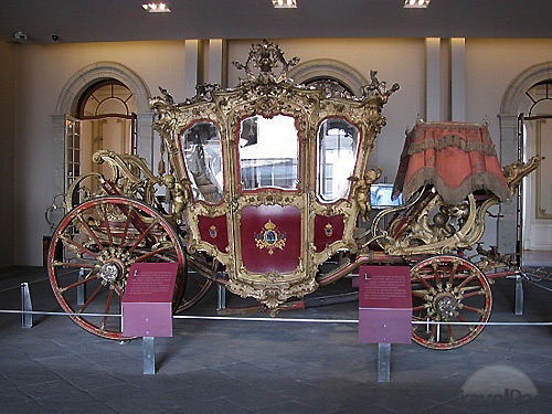 chapultepec-castle-imperial-carriage