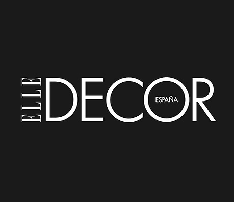 Elle decor espana thank you gracias richard rabel for Elle decor logo