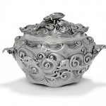 object of desire – gorham silver tureen