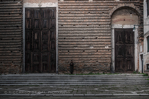 Dream of Venice Architecture 4