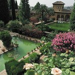 summer living series – fabulous gardens – Spain