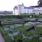 summer living series – fabulous gardens – France