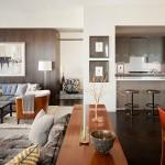 Shawn Henderson's balanced and well-appointed modern space