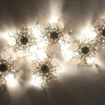 dazzling wall sconces