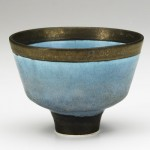 Lucie Rie – dame! that's beautiful!